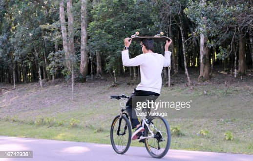 Starting to have fun! : Stock Photo