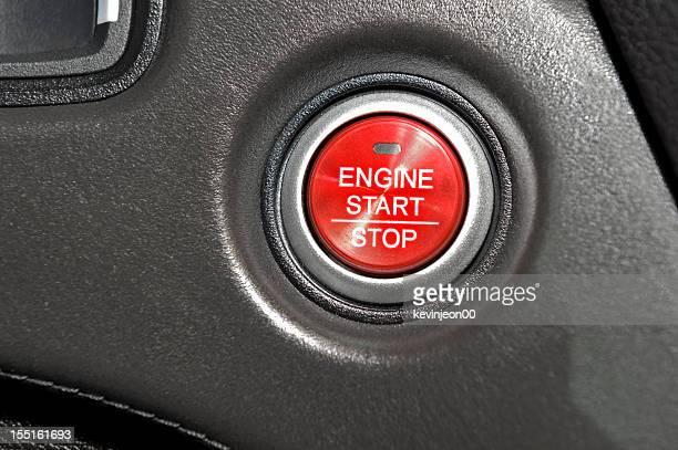 Démarrer/arrêter moteur