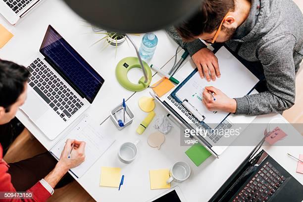 StartUp Programming Team