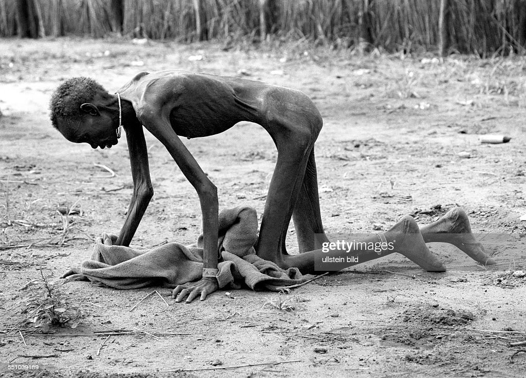 africa conjures an image of starvation poverty and corruption Historic famine in east africa conjures depressing sense of deja vu tadias magazine editorial  the bbc's pictures of extreme suffering were so harrowing that they inspired people into.