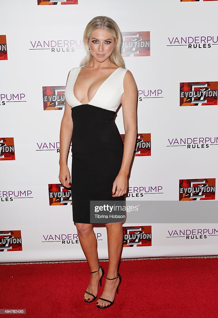 """Vanderpump Rules"" Premiere Party"