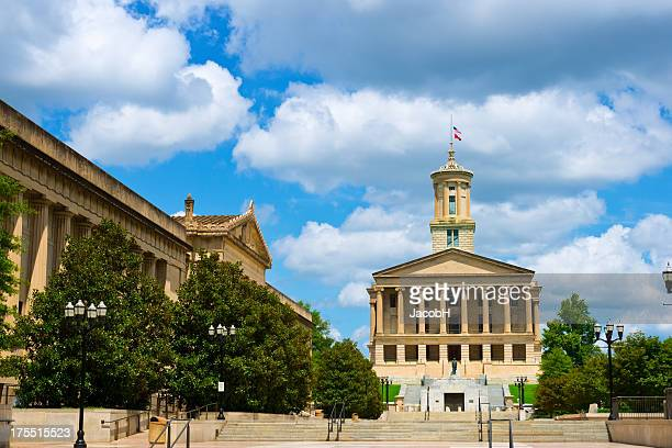 State Capitol Building Nashville
