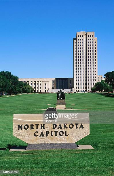State capitol.
