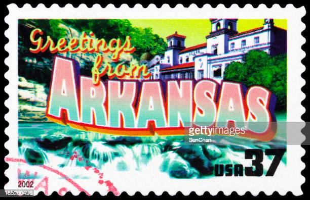 State of Arkansas