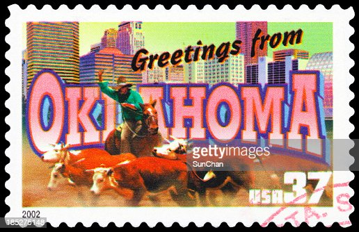 State of Oklahoma
