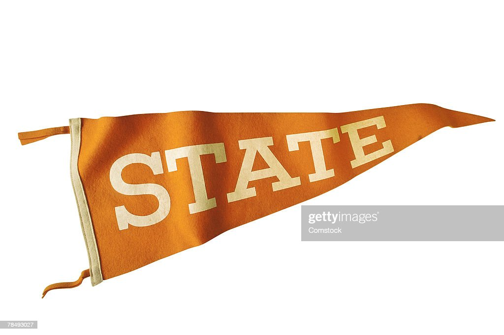 State pennant
