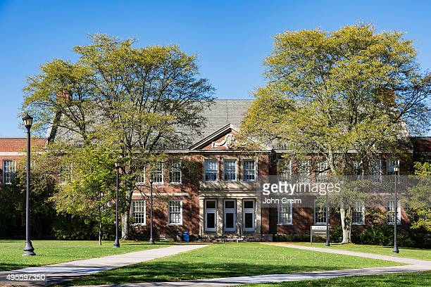 SUNY State University of New York at Cortland Campus