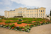 Stately home in Latvia