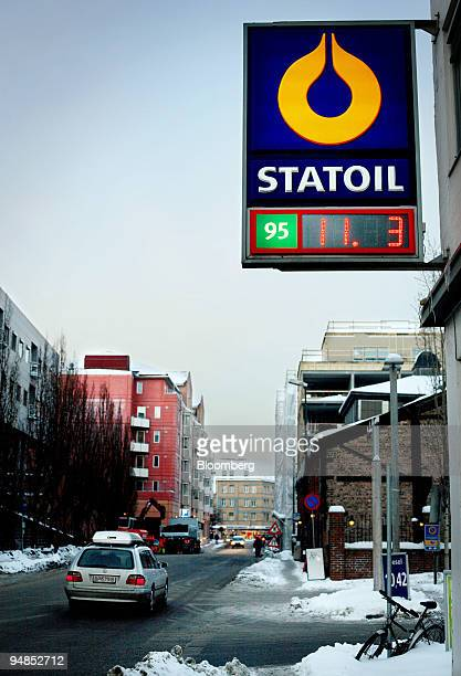 statoil company in norway essay Founded in 1972 under the name den norske stats oljeselskap as—statoil (the  norwegian state oil company), we changed our name to equinor in 2018.
