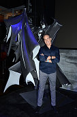 The Batman Experience Powered By AT&T And Comic-Con...