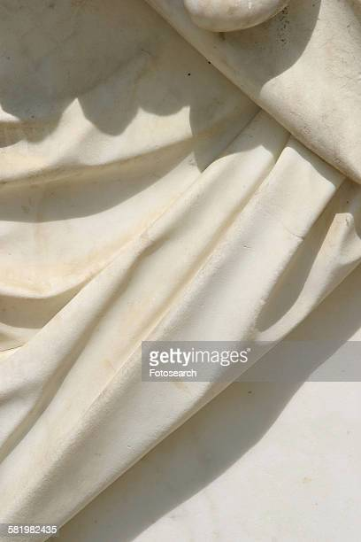 Statue fabric