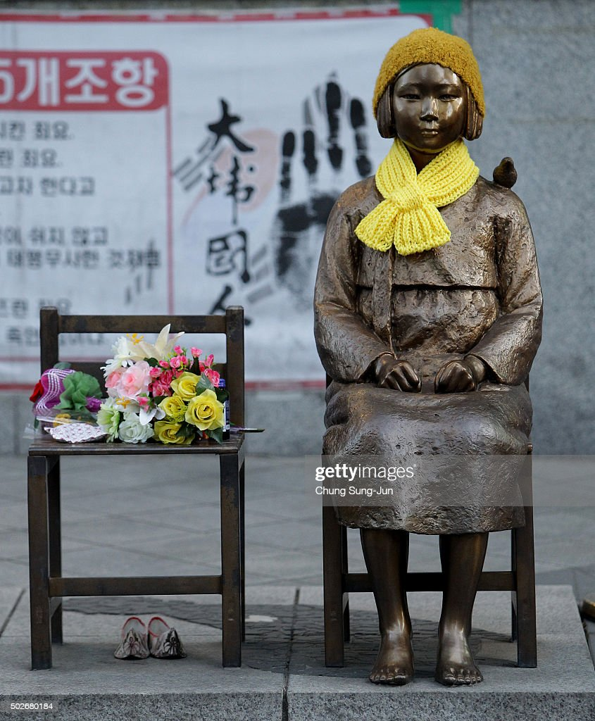 comfort girls Japanese military and comfort women  who were the comfort women-the pacific war and spreading comfort station who were the comfort women-the  and girls.