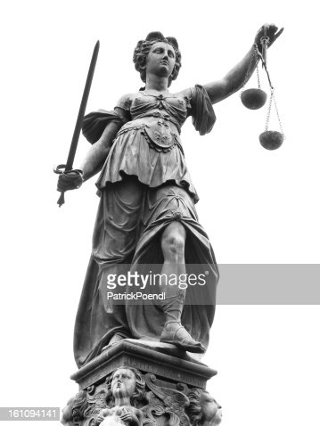 statue of lady justice stock photo thinkstock