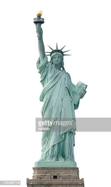 Statue de la Liberté à New York City