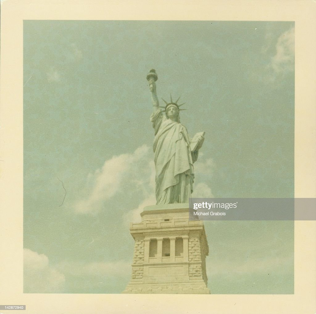 Statue of Liberty : Stock Photo