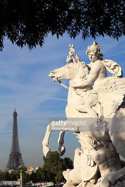 Statue of Tuileries Garden