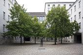 Stauffenberg Museum, Berlin, Germany