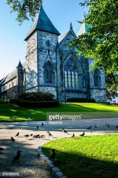 Stavanger Cathedral, Norway