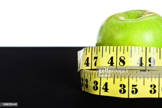 ご宿泊のお客様には、お食事が補給された: apple および巻き尺