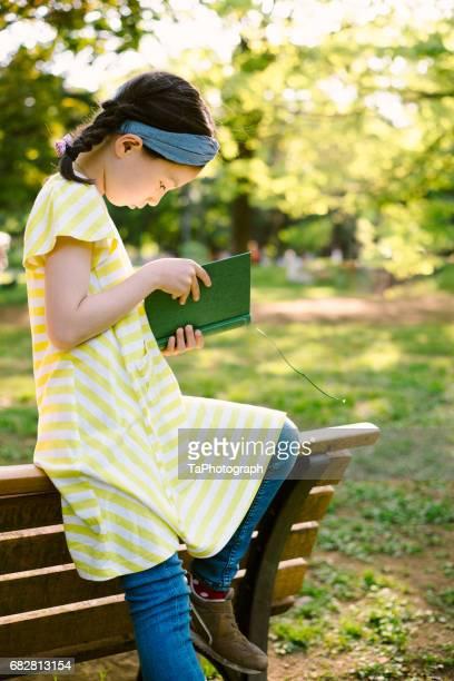 Steady reader