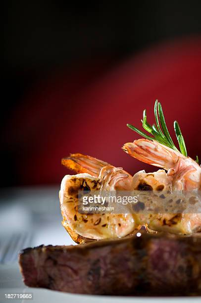 Steak n Shrimps