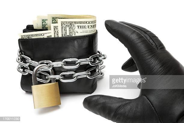 Stealing a Wallet