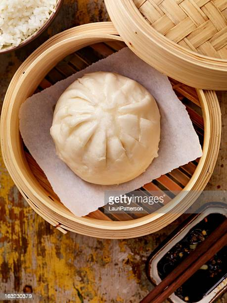 Steamed Pork Buns
