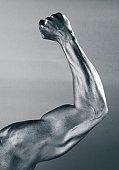 Steel Arm