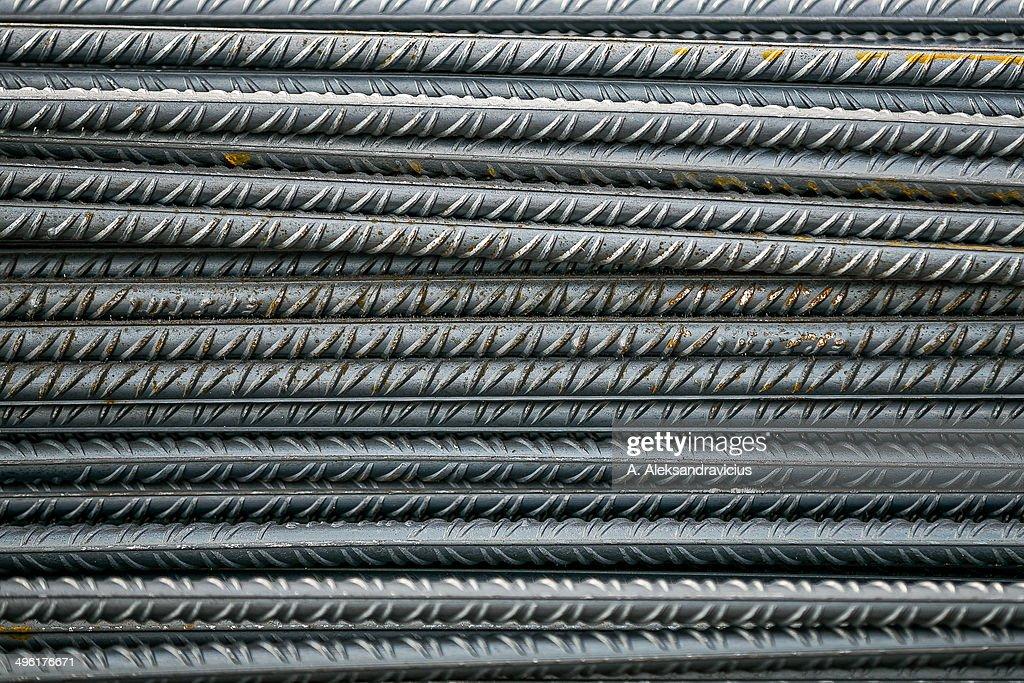 Steel bars / building armature
