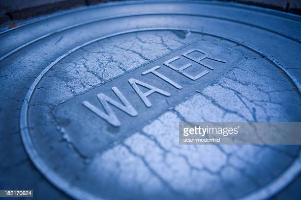 Steel Manhole Cover
