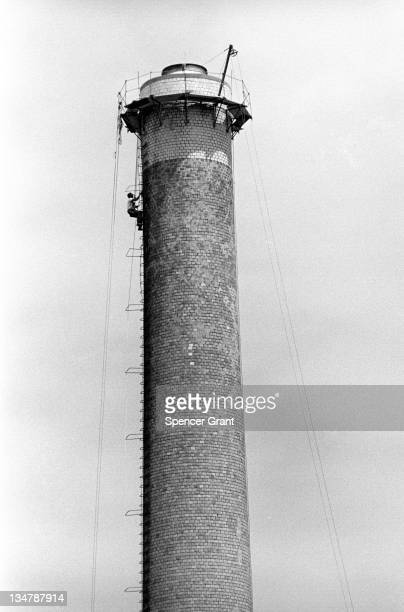 Steeplejack Stock Photos And Pictures Getty Images