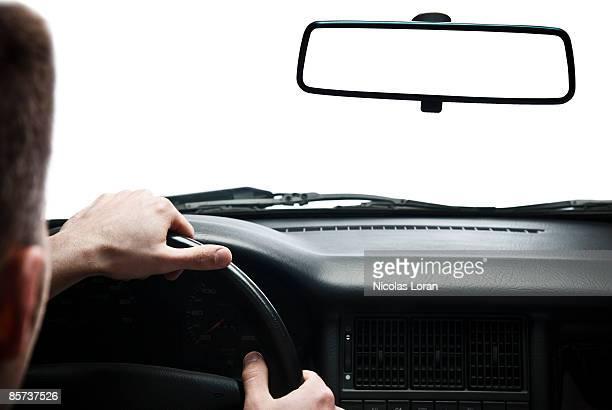 Steering a Car