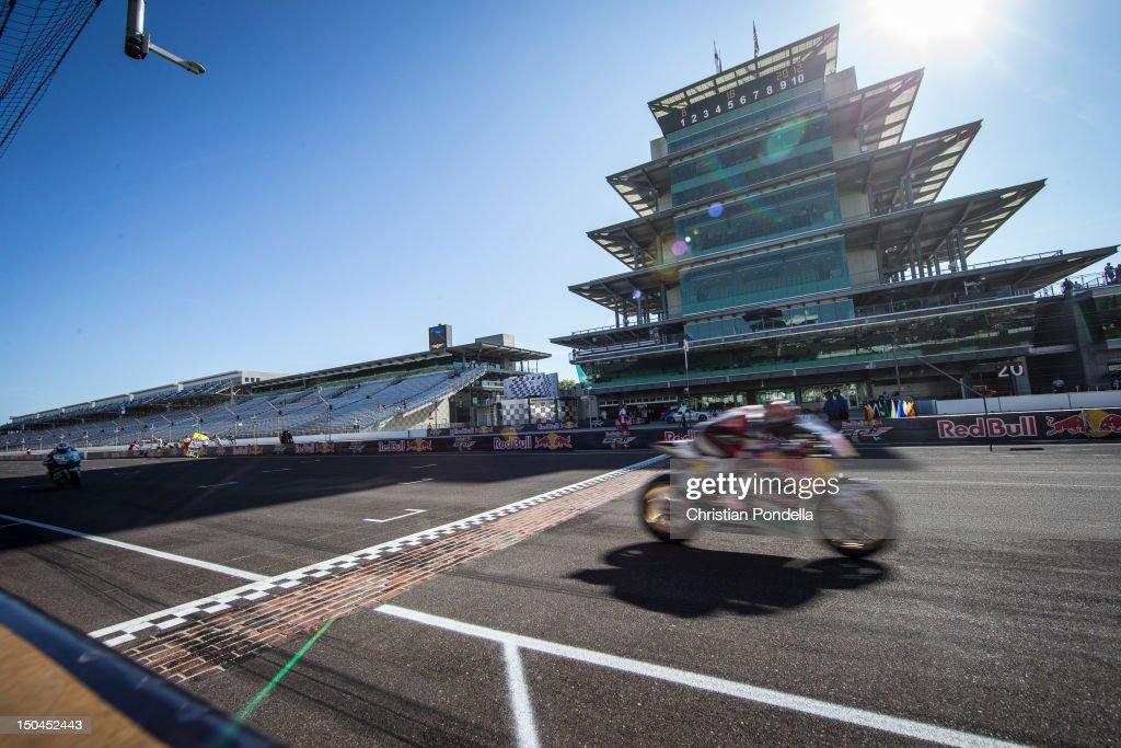 Red Bull Indianapolis Grand Prix