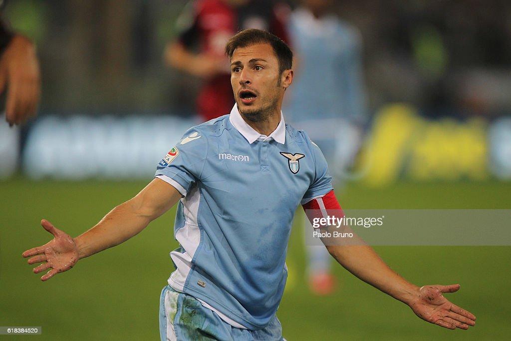 SS Lazio v Cagliari Calcio - Serie A