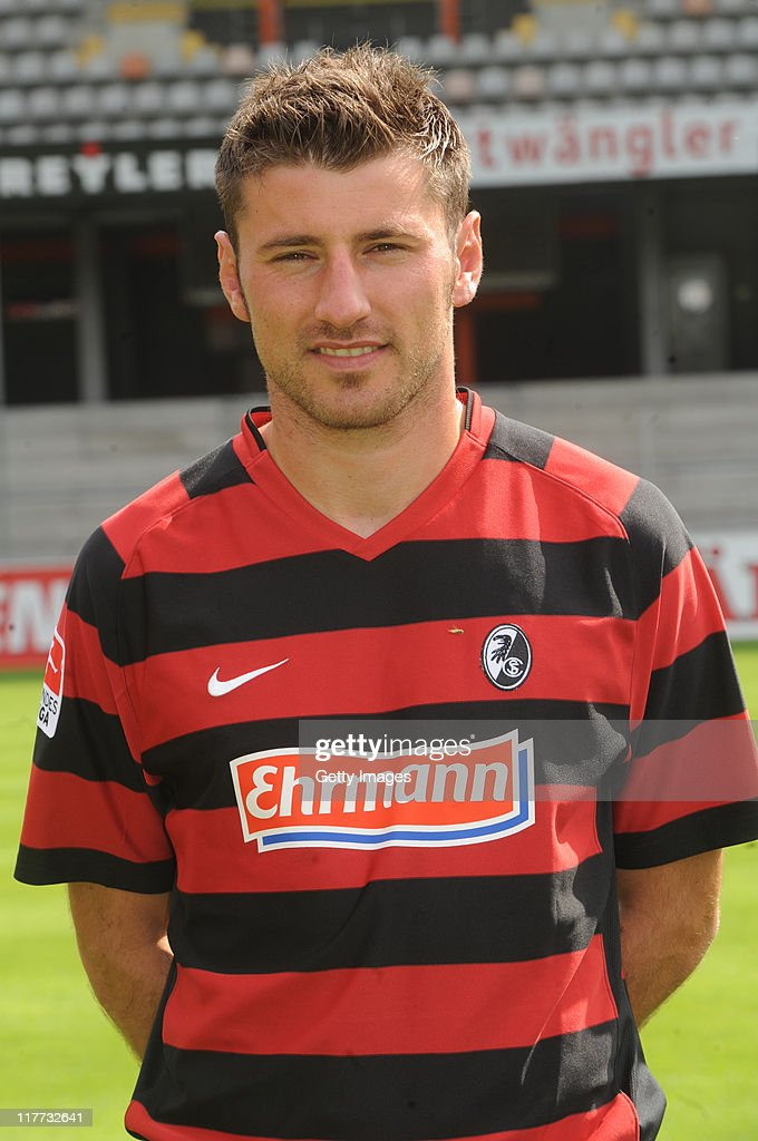 SC Freiburg Team Presentation - For DFL