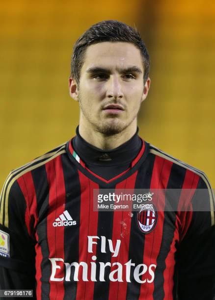 Stefan Simic AC Milan