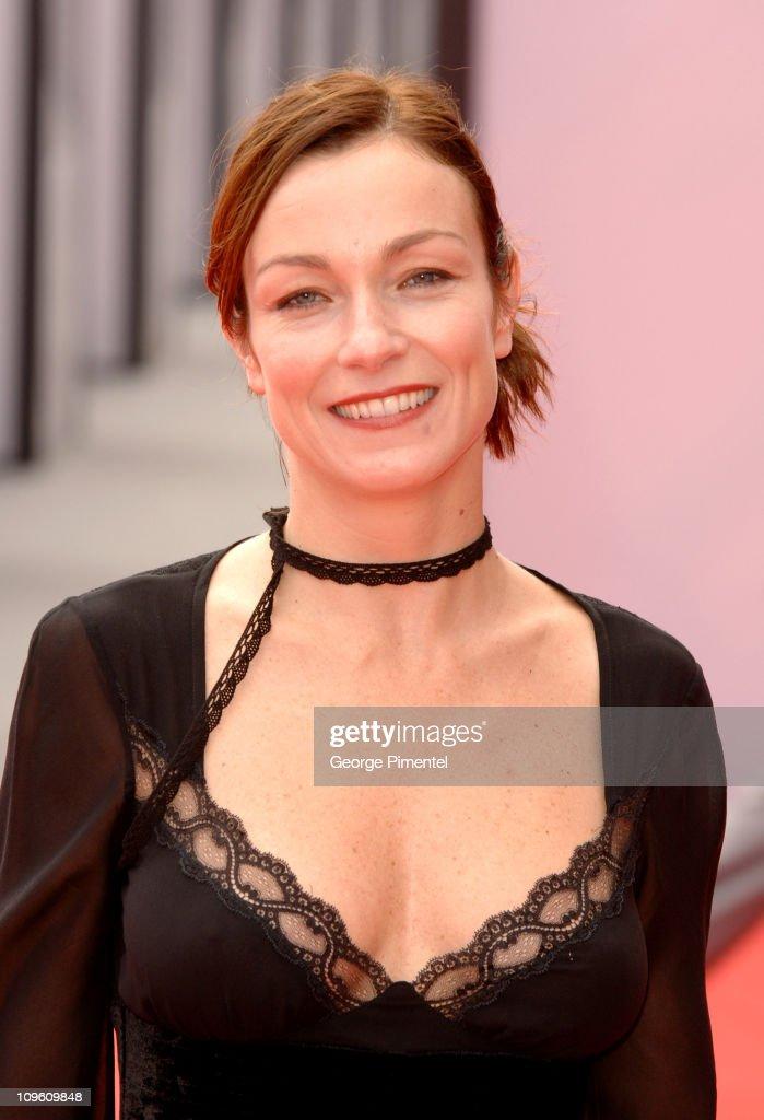 """2005 Venice Film Festival - """"Mary"""" Premiere"""