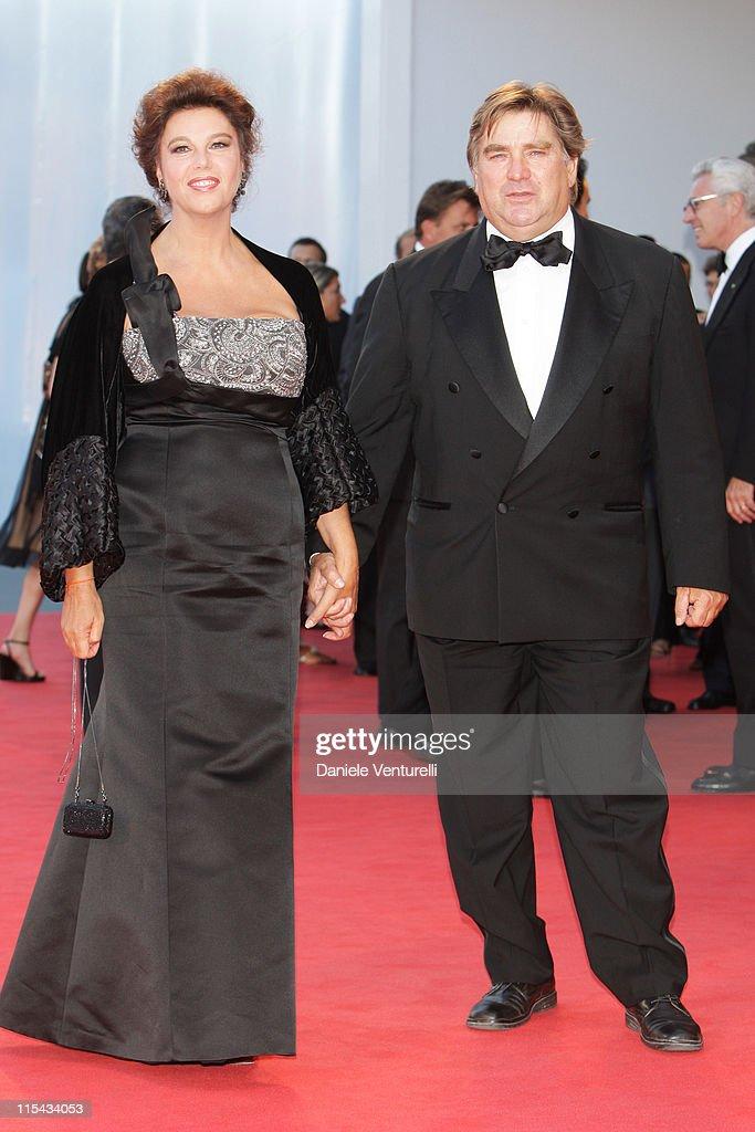 64th Venice Film Festival : Closing Ceremony