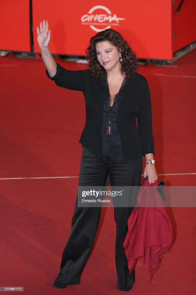 2nd Rome Film Festival - Youth Without Youth : Premiere