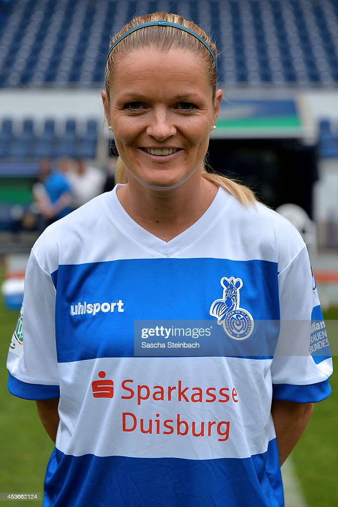 duisburg ladies football