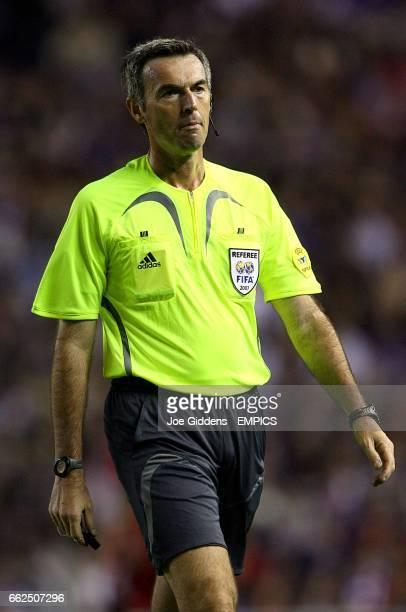 Stefano Farina referee