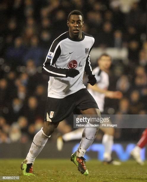 Stefano Okaka Chuka Fulham
