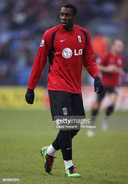Stefano Okaka Fulham