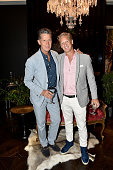 Baccarat Hosts High Roller's Night With WPT and DJ Mad...