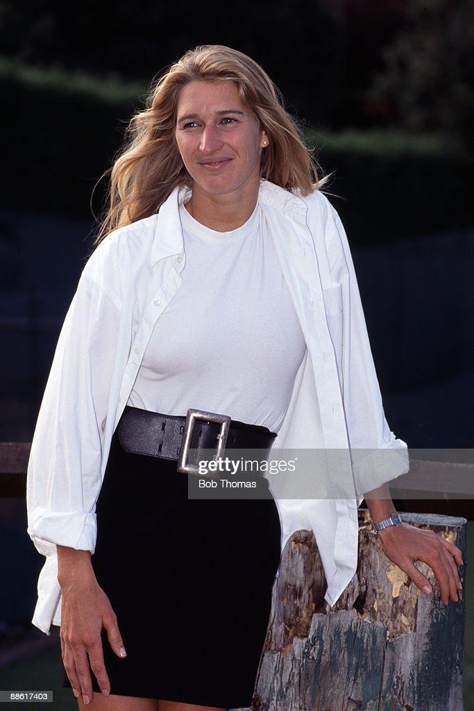 Steffi Graf Wimbledon