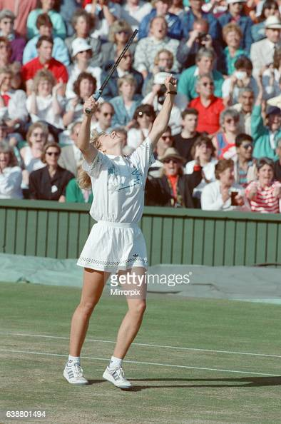 graff single personals Steffi graf - tennis documentary sports documentary on professional female tennis champion - steffi graf graf won six french open singles titles.