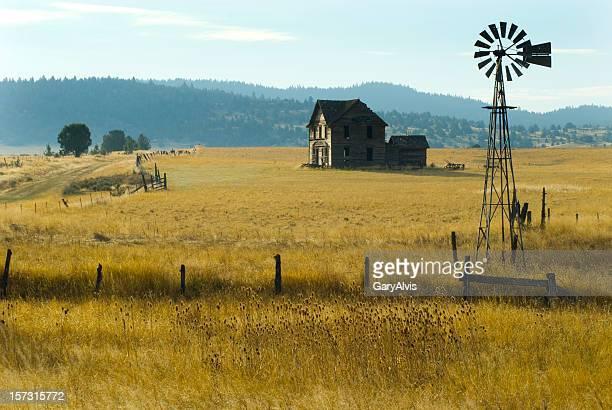 Steinbeck'proprietà w/Mulino a vento e parete