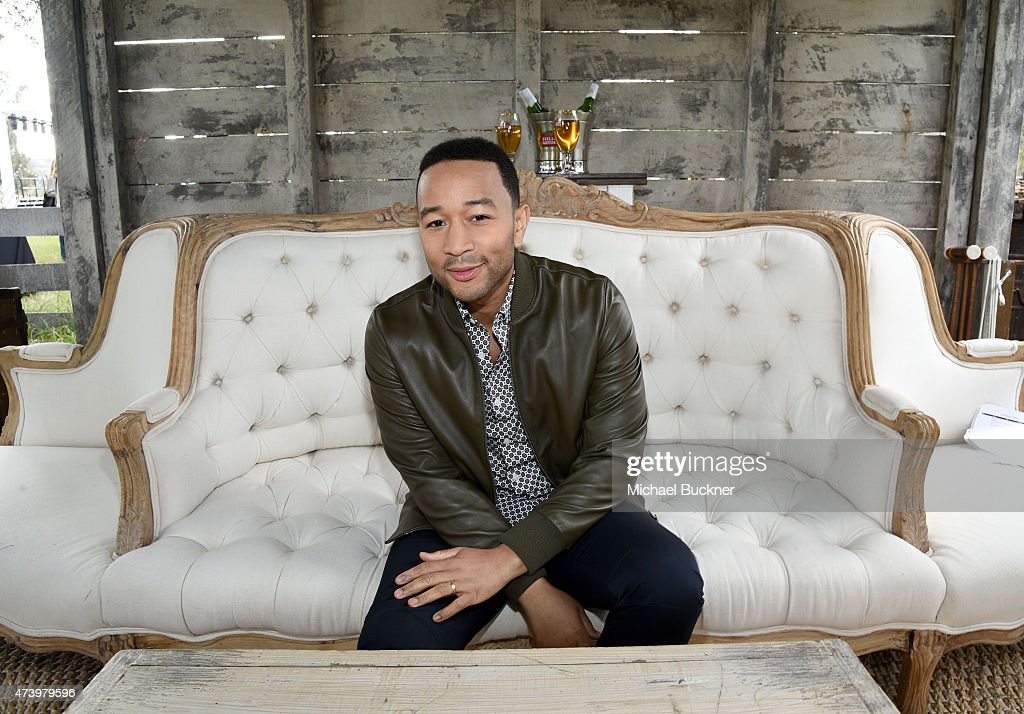 "Stella Artois And John Legend Launch ""Host Beautifully"""
