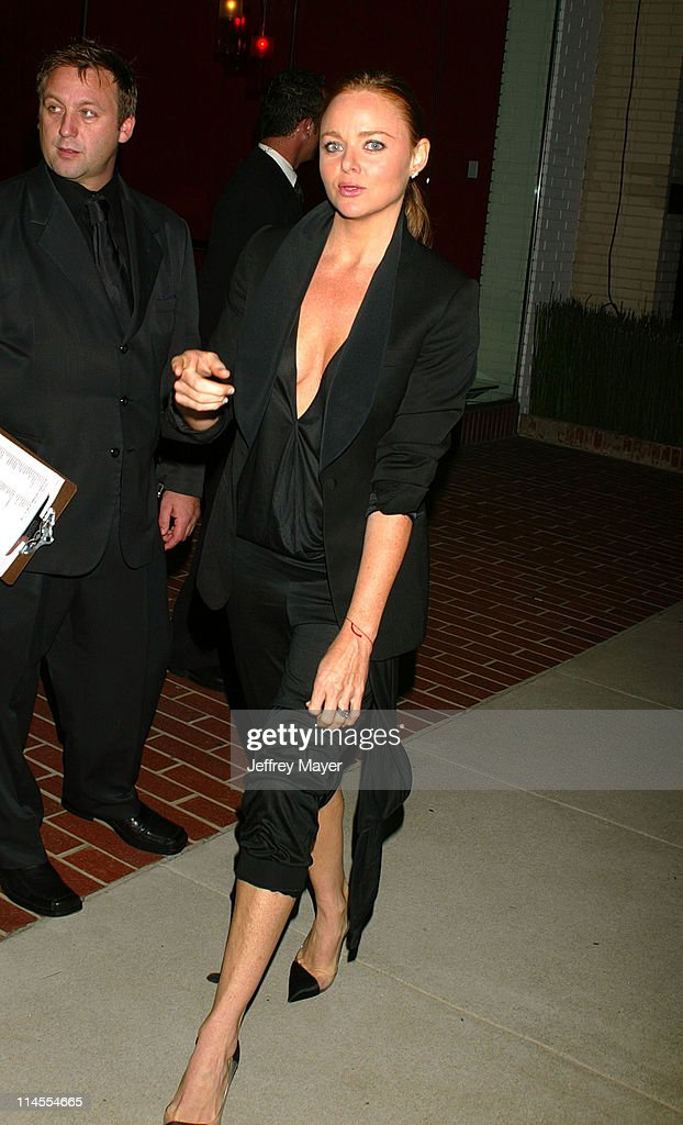 Stella McCartney during Stella McCartney Los Angeles Store Opening - Arrivals at Stella McCartney Store in Los Angeles, California, United States.