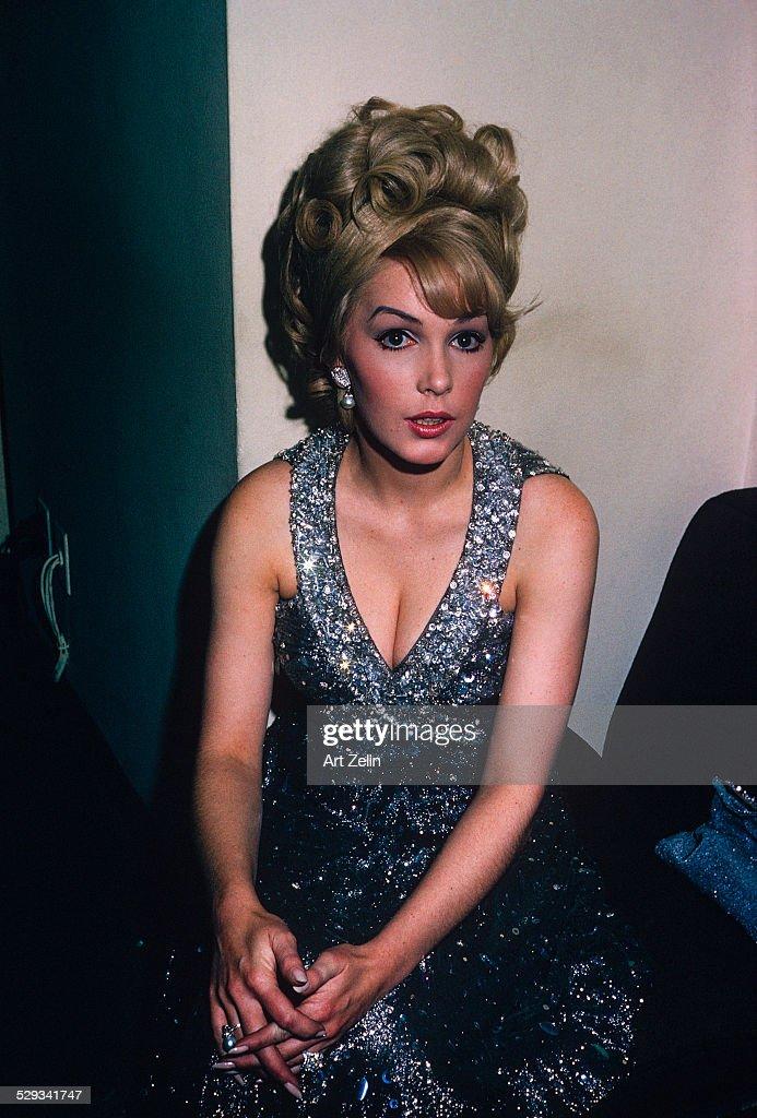 Stella Stevens Nude Photos 86